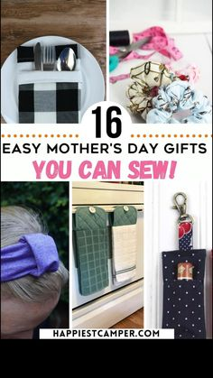 Easy Sewing Projects, Sewing Projects For Beginners, Sewing Tutorials, Sewing Patterns, Sewing Ideas, Easy Homemade Face Masks, Project Table, Reusable Grocery Bags, Adult Crafts