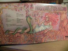MORSE CODE-TRANSMISSION 2BLE LP (CANADIAN PROG/PSYCH MASTERPIECE ORIGINAL PRESSING)