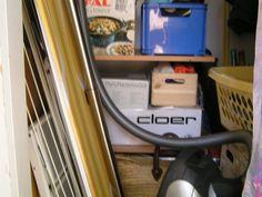 Bild zum Blogeintrag Entrümpeln von Keller, Abstellkammer und Dachboden  auf http://www.tipptrick.com/2013/07/17/claudias-praktischer-ratgeber-zum-entrümpeln/