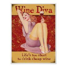 Life is too short to drink cheap wine Poster - decor gifts diy home & living cyo giftidea