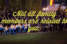 Marching Band Family-THIS IS MY FREAKING BAND AND IT IS ON PINTEREST AAAH