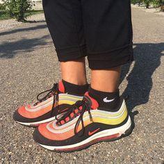 sports shoes 9bc52 5fd31 Instagram Post by (simoneschiellerup). Air Max 97Nike ...