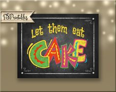 What a great sign for your FIESTA!  Comes in 4 sizes, 5x7, 8x10, 11x14 and 16x20.....ready for you to print and frame!    This design is part of our new FIESTA Chalkboard Collection!  Once purchased you will be directed to the page where you can download these files.     We also offer other coordin