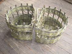 Traditional Willow - Bob Johnston Baskets