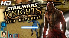 """Star Wars Kotor APK Mod Star Wars Kotor APK Mod is an Android Game Developed by BioWare,Aspyr,Aspyr (Mac). It is a role-playing game (RPG) available for Android as well as PC. You can enjoy full Experience of the game as the size of the game is large so that you need to keep patience while downloading the game. Star Wars Kotor APK Modis a Roleplay game of Jedi War and same like you watch in movies.  You May also download """"LAST SHELTER: SURVIVAL MOD APK Background of Star Wars Kotor APK Star Wars Kotor, Keep Patience, Build Your Own Lightsaber, Most Popular Games, Star Wars Games, The Old Republic, Jedi Knight, Android Apk, Star Wars Characters"""