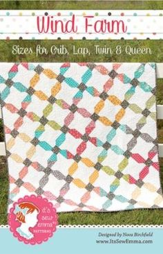 Kits and Patterns (Includes Pre-cut Kits)