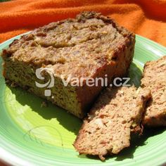 Kefir, Meatloaf, Banana Bread, Desserts, Food, Fitness, Projects, Recipes, Tailgate Desserts