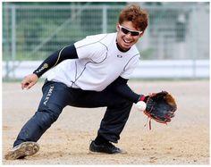 阪神鳥谷挑む!セ界新の究極「守備率」 (via http://www.nikkansports.com/baseball/news/photonews_nsInc_p-bb-tp0-20140115-1244314.html )