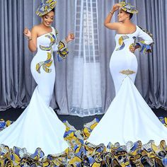 Hello Beautiful African Fashionistas check out for 2019 Trendy and Lovely Ankara Styles For Cute African Ladies.Scroll down and see them 2019 Trendy and Lovely African Bridal Dress, African Wedding Attire, African Prom Dresses, Latest African Fashion Dresses, African Dresses For Women, African Attire, African Print Fashion, Bridal Dresses, African Lace