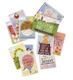 Milestone Baby Cards Gift Set -first Smile, First Steps, First Words  25 Other Magical Baby Moments