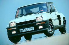 1982 Renault 5 Turbo | Flickr - Photo Sharing!