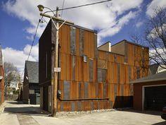 superkül inc architect: 40r_laneway house (lovely cladding mix)