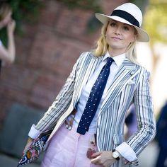 Sarah Ann Murray in Best of Firenze #menswear