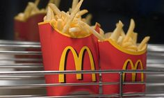 Top Chef Reveals His Recipe For Making Mcdonalds-style French Fries At Home