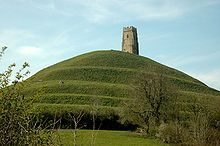 Real Fairy Hill at Glastonbury Hill and Chalice Well:   Steeped in ancient magic and mystery, the small town of Glastonbury, located in southwest England, is home to many mystical beliefs and legends. First inhabited around 3500 BC, it has long been a place of pilgrimage and is strongly connected to the ancient druids who lived there around 1000 BC.  Since ancient times Glastonbury, along with Stonehenge and Avebury, have created a triangular world energy point in England.