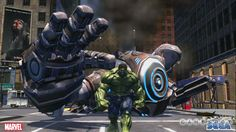 The Incredible Hulk Pc Game Free Download Full Version . The Incredible Hulk game is very enjoyfull game and interesting game , Eesy to download and play .