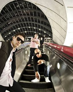 #fbf  Throwback to 2012 and promo shots for #trc 'Bright Lights' album in Canary wharf tube station... what an odd shoot to say the least. Being stopped by armed security every few minutes and then being told that even the reflection off the buildings were property of Canary wharf.. New works from TRC will be coming soon. Makes sure you check it out!  #mycanon #ukhc #live music #promo #llenes #ukphotographer #canonprofessional #24-70 #canongang #liveband #metal #London #thisislondon…