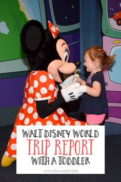 Disney World Trip Report - May 2016