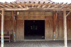Limasan Teak house