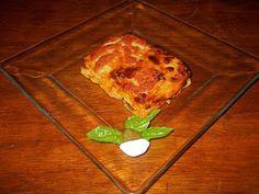 amazing lasagna Mamma Rosa, Lasagna, Eggs, Breakfast, Amazing, Food, Italian Restaurants, Morning Coffee, Essen