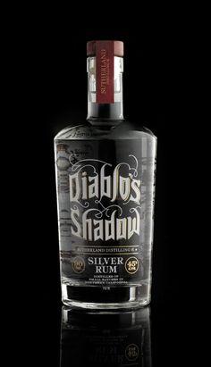 Diablo's Shadow