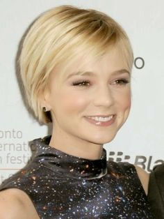 amazing Short Blonde Hairstyles 2014