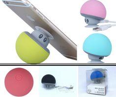 Free Superb Cool Bluetooth Speakers, Garden Accessories, Stuffed Mushrooms, Electronics, Free, Stuff Mushrooms, Consumer Electronics