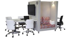 The Ultimate Solution to All Your Open-Office Problems