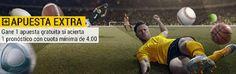 el forero jrvm y todos los bonos de deportes: bwin bono 50 euros PSG vs Chelsea champions league...