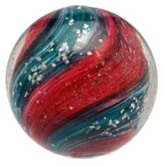 Marbles.
