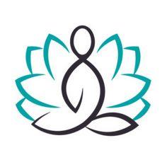 The 5 Tibetans: Yoga exercises for holistic well-being Symbole Tattoo, Yoga Symbole, Dibujos Tattoo, Les Chakras, Lotus Mandala, Spiritual Symbols, Om Symbol, Original Tattoos, Yoga At Home