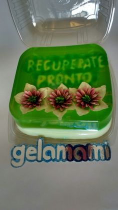 Gelatina gelamami