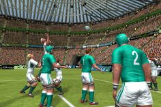 #Rugby Nations 15 comes loaded with full-featured career mode, which takes your rookie player through the ranks of the sport from bottom tier clubs right through to international rugby stardom, all the while boosting your skills and stats. #RN15  http://www.dmc-ops.com/rn15storelink.php