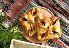 Gamischdorfer Ruimfosn Servus Tv, Turkey, Bread, Austria, Ethnic Recipes, Food, Bakken, Turkey Country, Brot