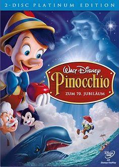 Pinocho - Disney