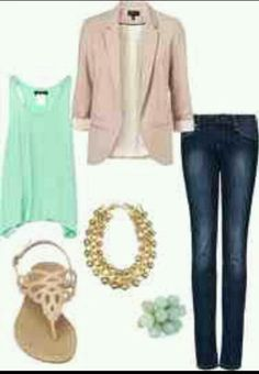 Easter outfit?