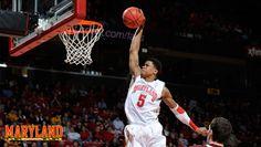 University of Maryland Men's Basketball @ Comcast Center (College Park, MD)