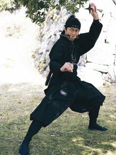 Warrior 2, Shadow Warrior, Shuriken, Survival Life, Asian Art, Futuristic, Rain Jacket, Windbreaker, Normcore