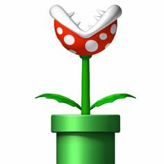 Plante pirannah