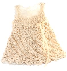 Wind Dancer Crochet Pattern
