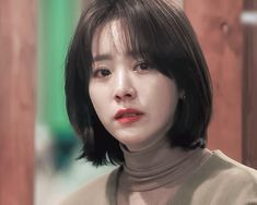 Shot Hair Styles, Curly Hair Styles, Hairstyles Haircuts, Cool Hairstyles, Hair Cutting Videos, Korean Short Hair, Hair Reference, Aesthetic Hair, Girl Short Hair