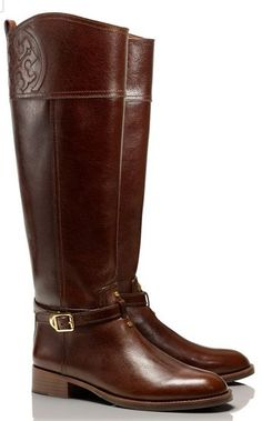 18074a101287 Love these Tory Burch riding boots - take 30% off with code  LABORDAY14 http