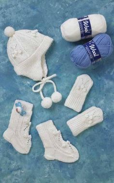 Nordic Yarns and Design since 1928 Baby Socks, Baby Knitting Patterns, Fun Projects, Children, Kids, Knit Crochet, Art Pieces, My Favorite Things, Handmade