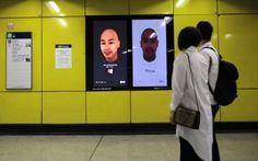 Hong Kong usa reconhecimento de DNA para recriar rostos de pessoas que jogam resíduos nas ruas. Uma ONG local fez uma parceria com a agência publicitária...
