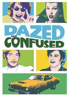 Dazed and Confused - DVD