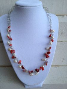 Beadwork in Necklaces - Etsy Jewelry - Page 204