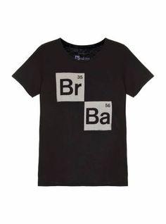 Camiseta preta Breaking Bad - Visite Riachuelo.com.br