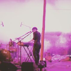 Liveband Jolly Goods beim HERfest Musikfestival