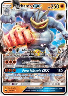 Machamp-GX