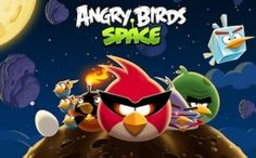 Angry Birds Space Launching on the App Store, Android, on PC and on the Mac